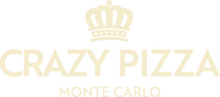 Crazy Pizza Monte Carlo Logo